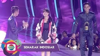 Video Lesty Memendam 'Segudang Rindu' Untuk 2R atau Spesial Untuk siapa Ya..| Semarak Indosiar Karawang MP3, 3GP, MP4, WEBM, AVI, FLV Januari 2019