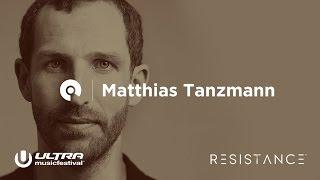 Matthias Tanzmann - Live @ Ultra Music Festival Miami 2017, Resistance Stage