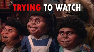 Nonton Trying to Watch: The Garbage Pail Kids Movie Film Subtitle Indonesia Streaming Movie Download