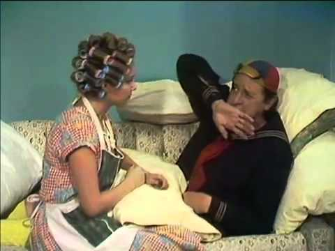 Chaves - Quico Doente