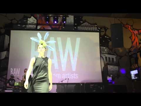 Karen Morris  presented by RAW:Minneapolis