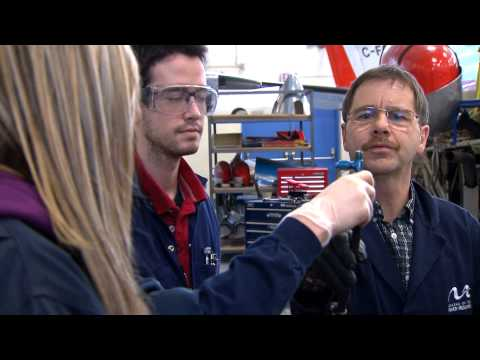 Aircraft Maintenance Engineering / Aircraft Structural Repair