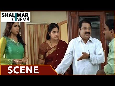 Jai Chiranjeeva Full Movie  || Comedy Scenes  || Back To Back part 01