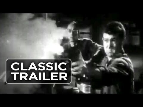 The Thing From Another World (1951) Official Trailer #1 - Howard Hawks Horror Movie