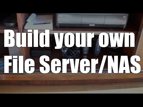 how to discover servers on a network