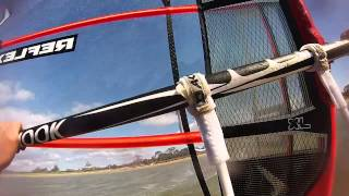 Port Sorell Australia  City new picture : James Brient Slalom Windsurfing Port Sorell