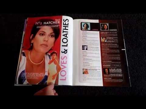 Cult TV magazine Season 1 Episode 3 Oct 1997