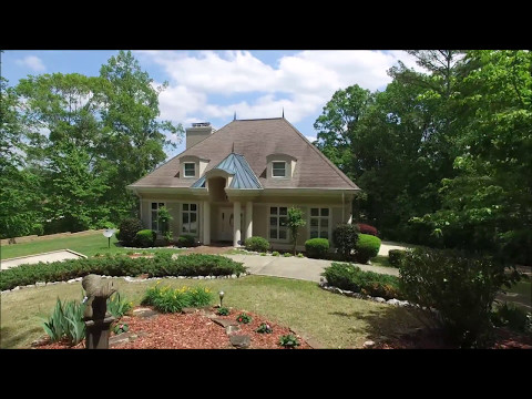 5180 Whorton Bend Road - Gadsden, Alabama