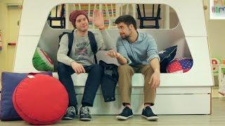 Le court métrage émouvant de deux homos qui ont le coup de foudre.