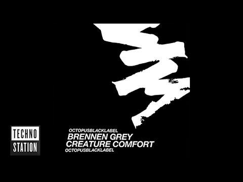 Brennen Grey - Effigy