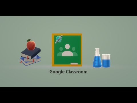 Google Classroom Series| Part 1| Join & Submission| Pashto Version