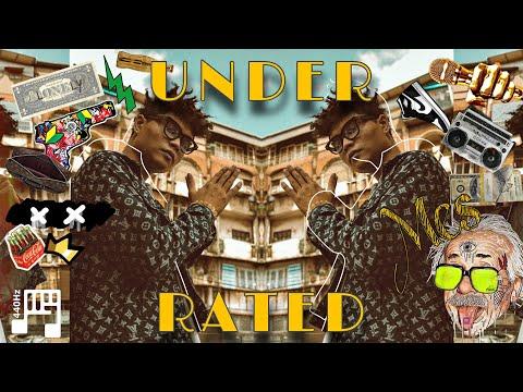 UNDERRATED - MES x Prod Chilldoc | 440hz Production