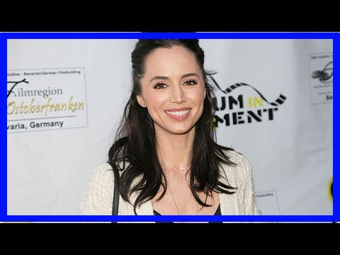 Eliza Dushku claims she was harassed by a stuntman at age 12