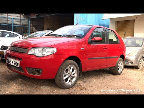 Fiat Palio Stile 1.6 Sport 2011   Real-life review