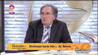 İbrahim Saraçoğlu ile Ruh ve Beden Sağlığı - 28.03.2015 - TRT DİYANET