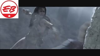 Nonton Injustice 2 - The Lines are Redrawn Trailer - Warner Bros. | EB Games Film Subtitle Indonesia Streaming Movie Download