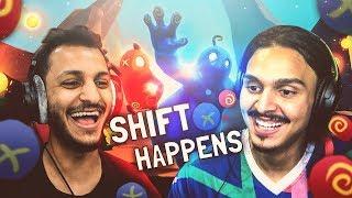 مغامرات جيلي مع احمد شو | Shift Happens
