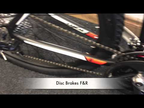Trek 3500 2014 Mountain Bike Review Kinning cycles