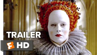 Video Mary Queen of Scots Trailer #1 (2018) | Movieclips Trailers MP3, 3GP, MP4, WEBM, AVI, FLV September 2018