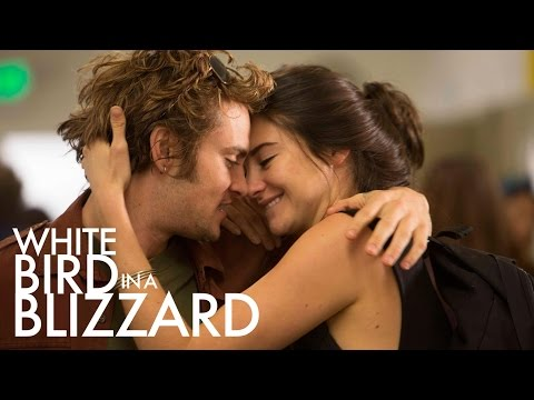 White Bird in a Blizzard (TV Spot)