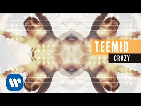 Teemid feat. Joie Tan – Crazy