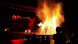 Dapitan Philippines  city photo : Fire Dance FantasyLand (Dapitan Philippines)