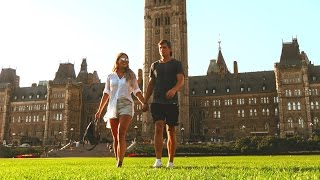 Ottawa (ON) Canada  city pictures gallery : CANADA'S CAPITAL (OTTAWA)