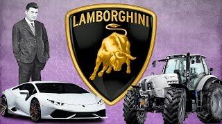 Video Lamborghini: Never Insult a Tractor Tycoon MP3, 3GP, MP4, WEBM, AVI, FLV Juni 2019
