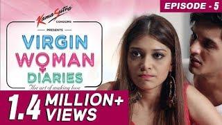 Video Virgin Woman Diaries - Gujarati's Stand Together | EP 05 | Web Series | FrogsLehren | HD MP3, 3GP, MP4, WEBM, AVI, FLV November 2017