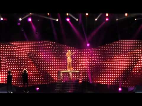 Glorious - 2nd rehearsal GERMANY Cascada Glorious (Eurovision Songcontest 2013) Malm http://www.songfestivalweblog.nl.