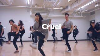 Video UDC | Cruel - Snakehips (ft. Zayn) | Vivian Hong Choreography download in MP3, 3GP, MP4, WEBM, AVI, FLV Mei 2017