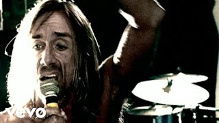 Iggy Pop feat. Sum 41 Little Know It All retronew