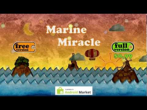 Video of Marine Miracle Wallpaper