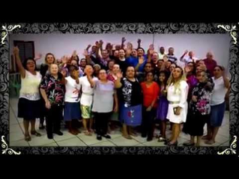 Homenagem AD Jaraguá do Sul - 50 Anos do Pr. Claud