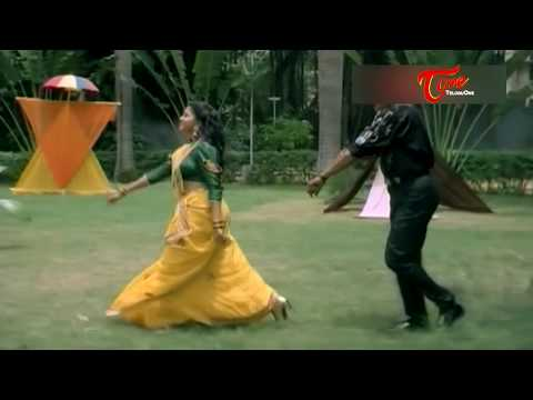 Rajendra Prasad Romance with Yamuna || Best Romantic Scene of Tollywood 131