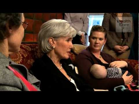 Secretary Sebelius meets with women in Baltimore, MD to talk about women's health issues. Watch highlights of this event.