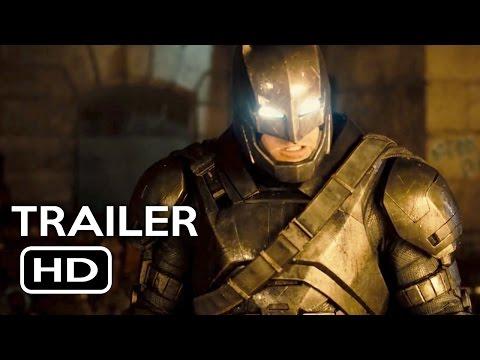 batman v superman - final trailer hd 2016