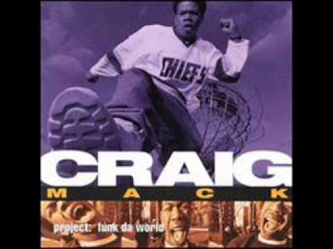 02 - Get Down - Craig Mack