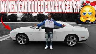 Video MY NEW DODGE CHALLENGER\RT AND HERES Y I GOT IT MP3, 3GP, MP4, WEBM, AVI, FLV September 2018
