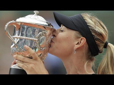 Εγκατέλειψε το τένις η Σαράποβα