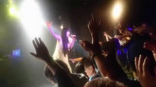 Aira Mitsuki - Daikanyama Loop, Tokyo 11-11-17 Her 2nd set of the night in its entirety