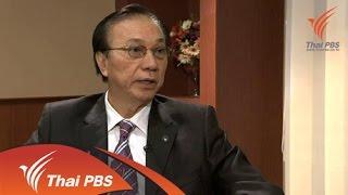 หน้าที่พลเมือง - ศ.สมบัติ ธำรงธัญวงศ์ : ทิศทางปฏิรูปการเมืองไทย ?