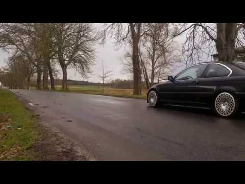 BMW E46 330d 282,2 Ps / 576,4 Nm Sound (BROO Performance)