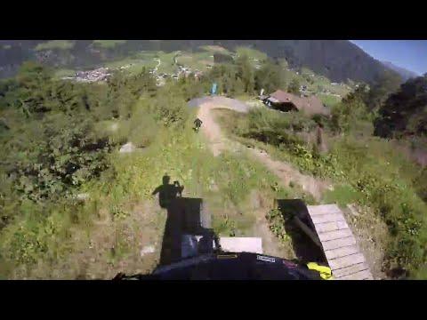 EinsEinser Trail   Neustift Stubaital Elferbahn   Non-Stop-Run (видео)