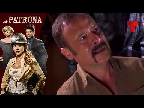 La Patrona / Capítulo 60 (1/5) / Telemundo