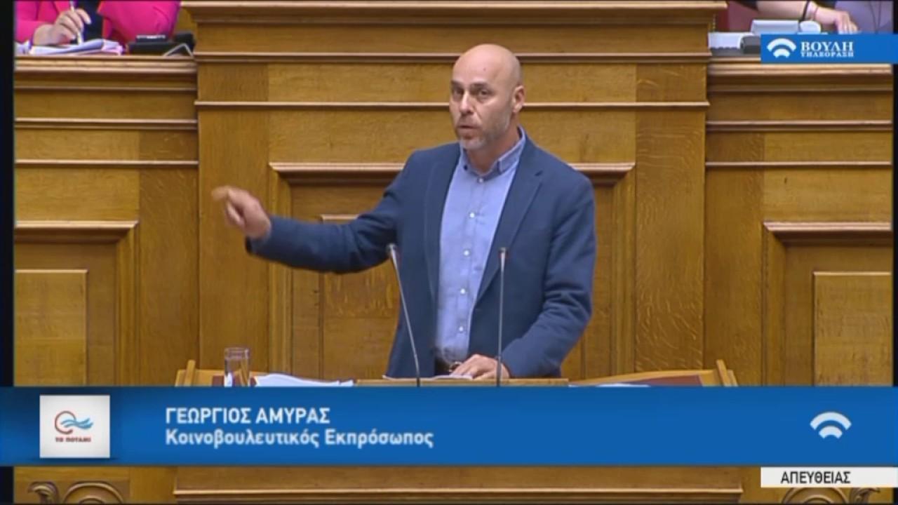 Γ.Αμυράς(Κοιν.Εκπρ.ΠΟΤΑΜΙ)(Μέτρα εφαρμογής δημοσ.στόχων και μεταρρ.)(17/05/2017)