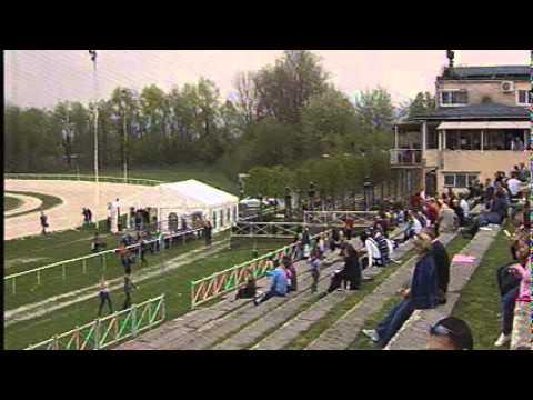 Kasaška dirka - 06.04.2014, STOŽICE / KK Stožice Ljubljana (видео)