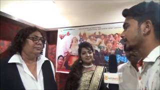 A chat with the Movie Team of 'Brahmand Nayak Sai Baba'