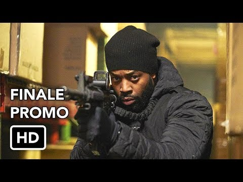 "Chicago PD 5x22 Promo ""Homecoming"" (HD) Season Finale"