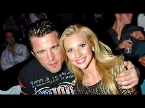 UFC Fighter's Girlfriends/Boyfriends, Wives/Husband